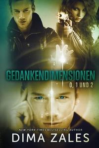 Книга под заказ: «Gedankendimensionen 0, 1 und 2»