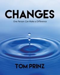 Книга под заказ: «CHANGES»