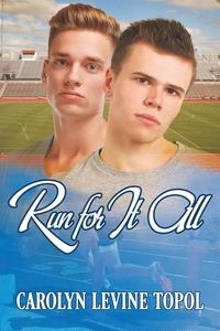 Книга под заказ: «Run for It All»