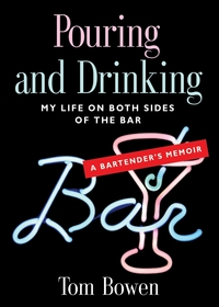 Книга под заказ: «POURING AND DRINKING»