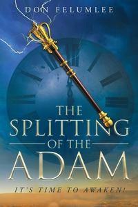 Книга под заказ: «The Splitting of the Adam»