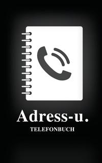 Книга под заказ: «Adress-u. Telefonbuch»