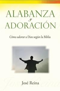 Книга под заказ: «Alabanza y Adoración»