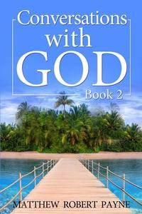 Книга под заказ: «Conversations With God»