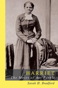Книга под заказ: «Harriet Tubman»