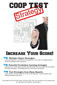 Книга под заказ: «COOP Test Strategy»