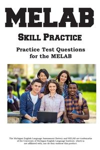 Книга под заказ: «MELAB Skill Practice»