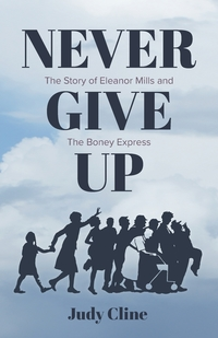 Книга под заказ: «Never Give Up»