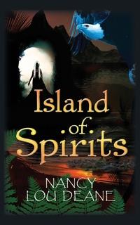 Книга под заказ: «Island of Spirits»