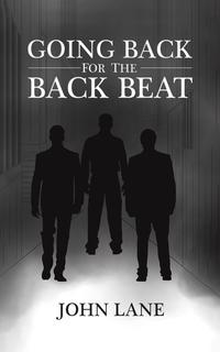 Going Back for the Back Beat, John Lane обложка-превью