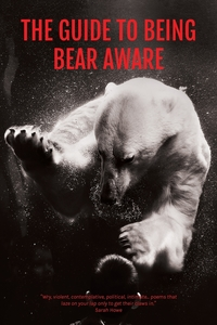 Книга под заказ: «The Guide to Being Bear Aware»