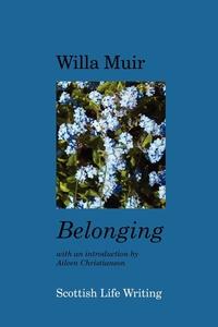 Belonging, Willa Muir обложка-превью