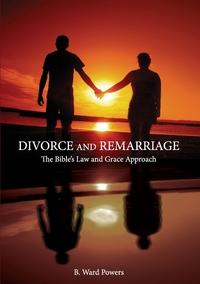 Книга под заказ: «Divorce and Remarriage»