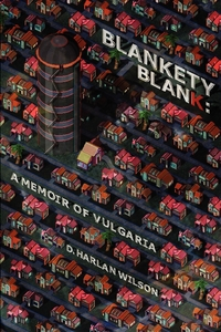 Книга под заказ: «Blankety Blank»