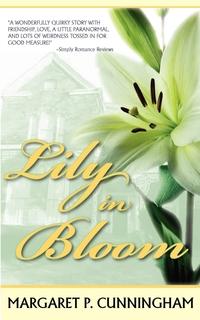 Книга под заказ: «Lily in Bloom»