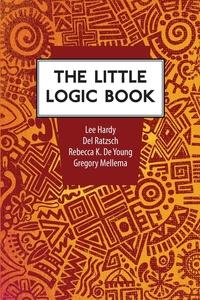 Книга под заказ: «The Little Logic Book»