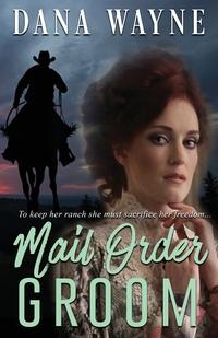Книга под заказ: «Mail Order Groom»