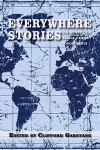 Книга под заказ: «Everywhere Stories»