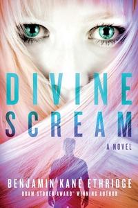 Книга под заказ: «Divine Scream»