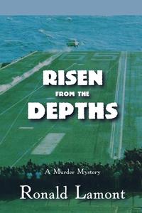 Книга под заказ: «Risen From The Depths»