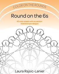 Книга под заказ: «Round on the 6s»
