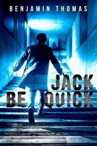 Книга под заказ: «Jack Be Quick»