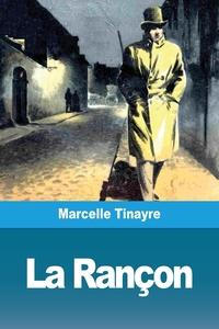 La Rançon, Marcelle Tinayre обложка-превью