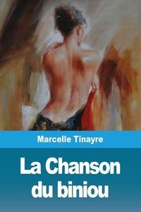 La Chanson du biniou, Marcelle Tinayre обложка-превью