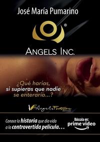Книга под заказ: «Angels Inc.»