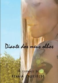 Книга под заказ: «Diante dos meus olhos»