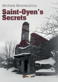 Книга под заказ: «Saint-Oyen's Secrets»