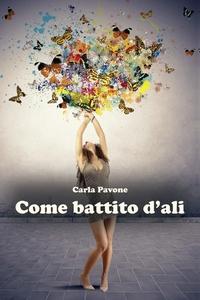 Книга под заказ: «Come battito d'ali»