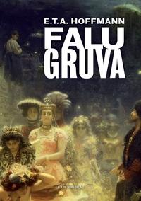 Книга под заказ: «Falu gruva»