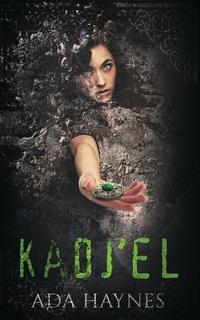 Книга под заказ: «Kadj'el»