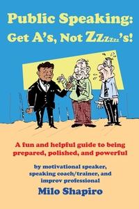 Книга под заказ: «Public Speaking»