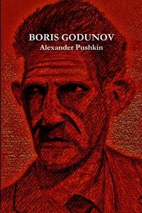 Книга под заказ: «Boris Godunov»