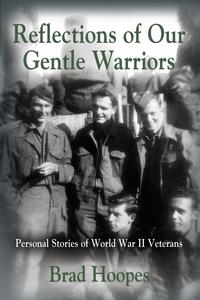 Книга под заказ: «Reflections of Our Gentle Warriors»