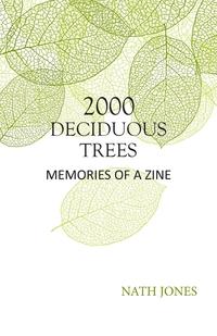 Книга под заказ: «2000 Deciduous Trees»