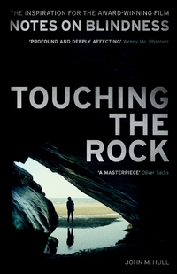 Книга под заказ: «Touching the Rock»