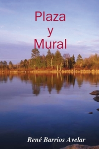 Книга под заказ: «Plaza y Mural»