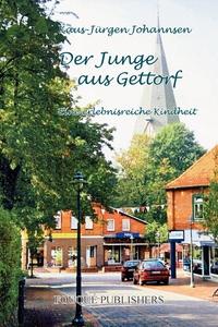 Книга под заказ: «Der Junge Aus Gettorf»
