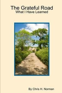 Книга под заказ: «The Grateful Road»