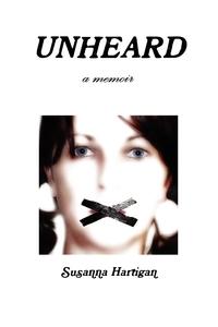 Книга под заказ: «Unheard»