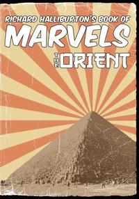Книга под заказ: «Richard Halliburton's Book of Marvels»
