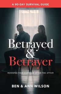 Книга под заказ: «Betrayed and Betrayer»