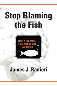 Книга под заказ: «STOP BLAMING THE FISH»
