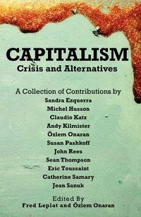 Книга под заказ: «Capitalism - Crises and Alternatives»