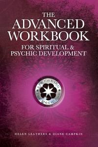 Книга под заказ: «The Advanced Workbook For Spiritual & Psychic Development»