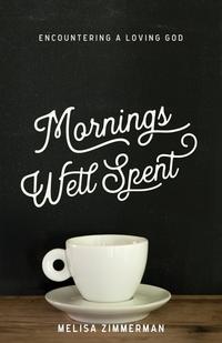 Книга под заказ: «Mornings Well Spent»