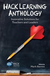 Книга под заказ: «Hack Learning Anthology»
